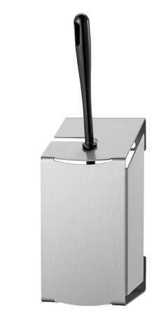 Edelstahl AFP-C Toilettenbürstenhalter