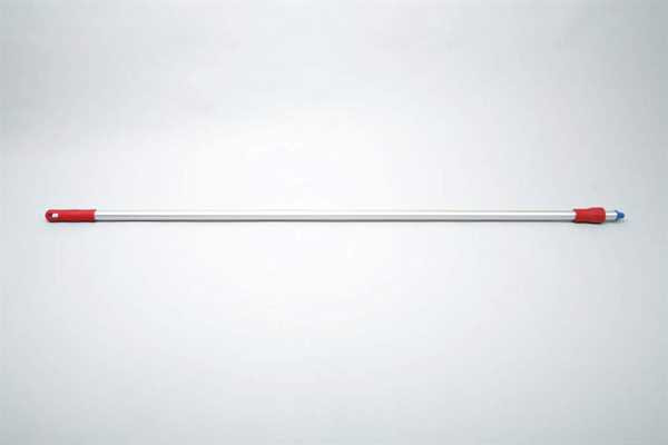Stiel AB rot, 150 cm