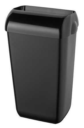 Abfallbehälter 43 Liter halb offen Kunststoff