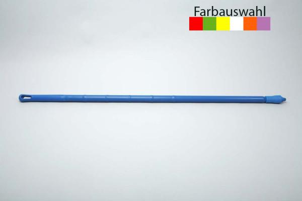 Kunststoffstiel, 1500 x 32 mm, ergonomisch, einteilig- AG