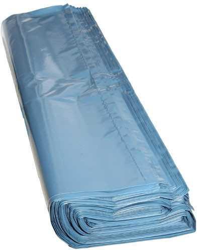 LDPE Abfallsäcke, blau, 240 Liter, 100 Stk./Karton