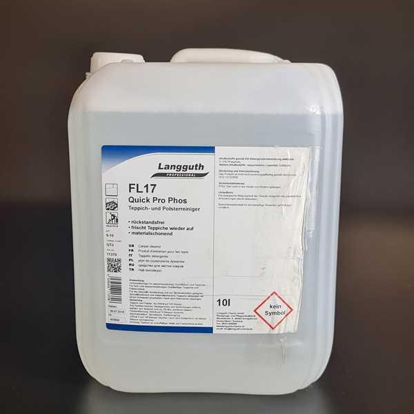 FL17 10 Liter