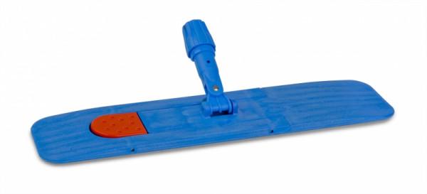 Wischgestell, 40 cm, Magnet, blau