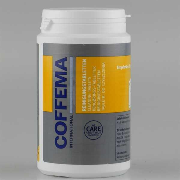 Coffema 100 Reinigungstabletten à 2 Gramm