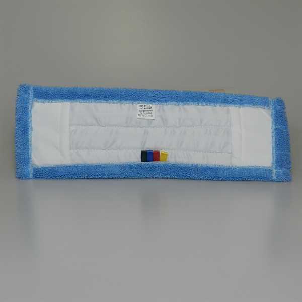 Micro-Wischmopp Speed 40 cm, Blau