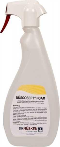 Nüscosept Foam 750ml