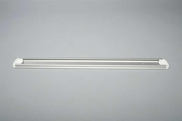 Aluminium-Geräteleiste 50 cm