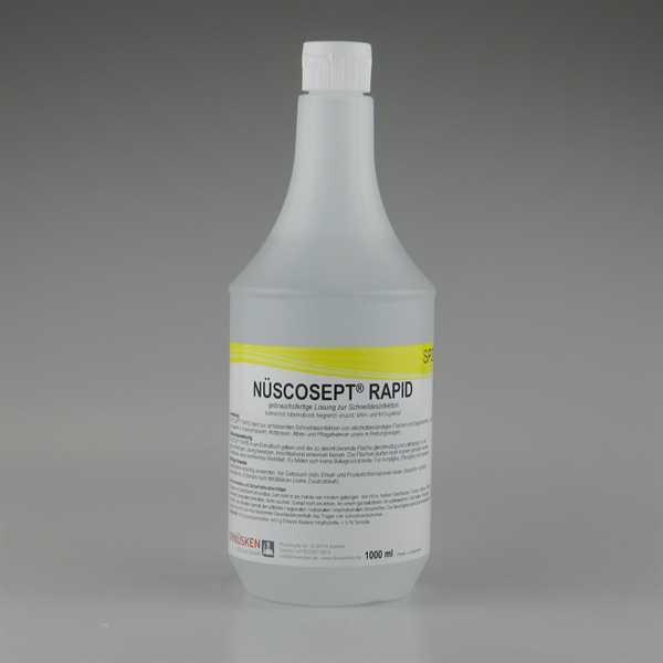 Nüscosept Rapid 1 Liter